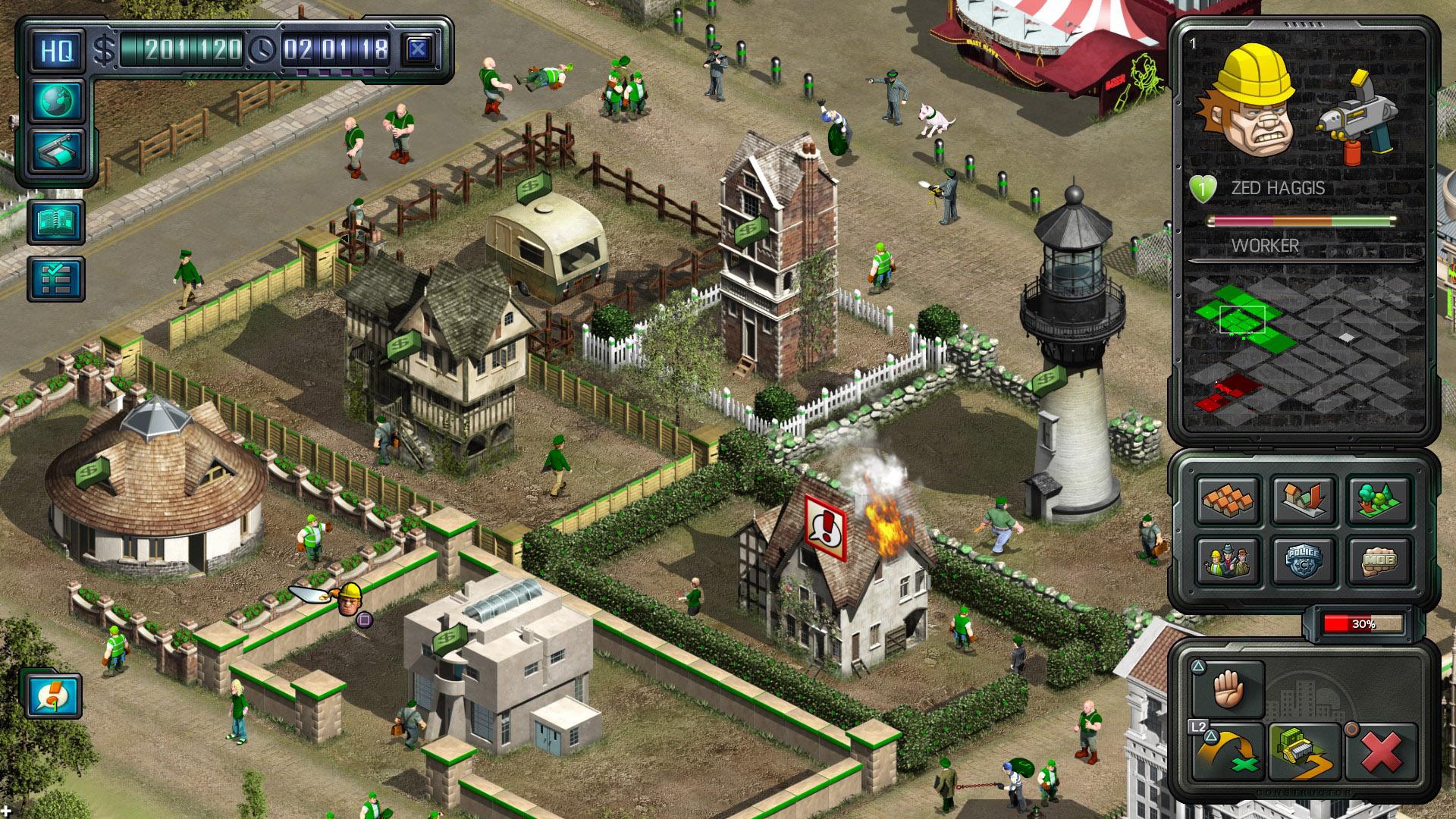Скриншот №2 к Игра Constructor