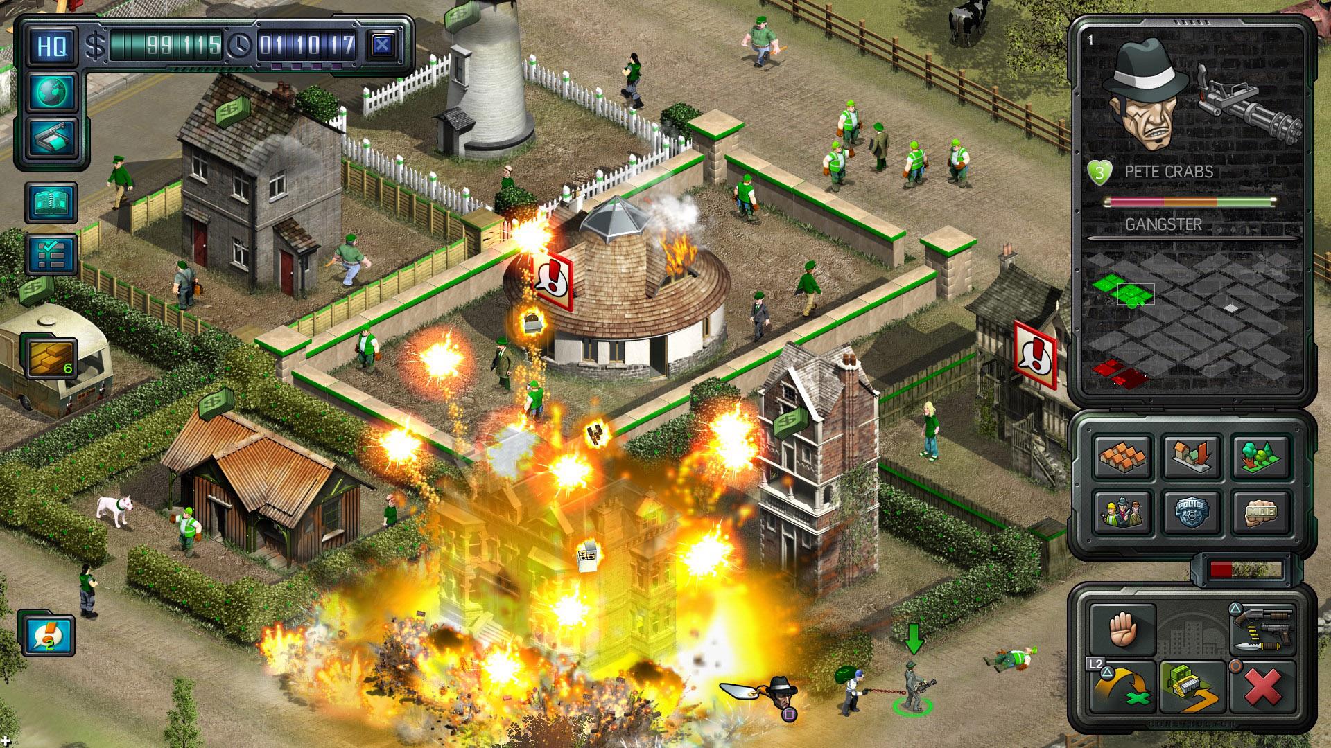 Скриншот №9 к Игра Constructor