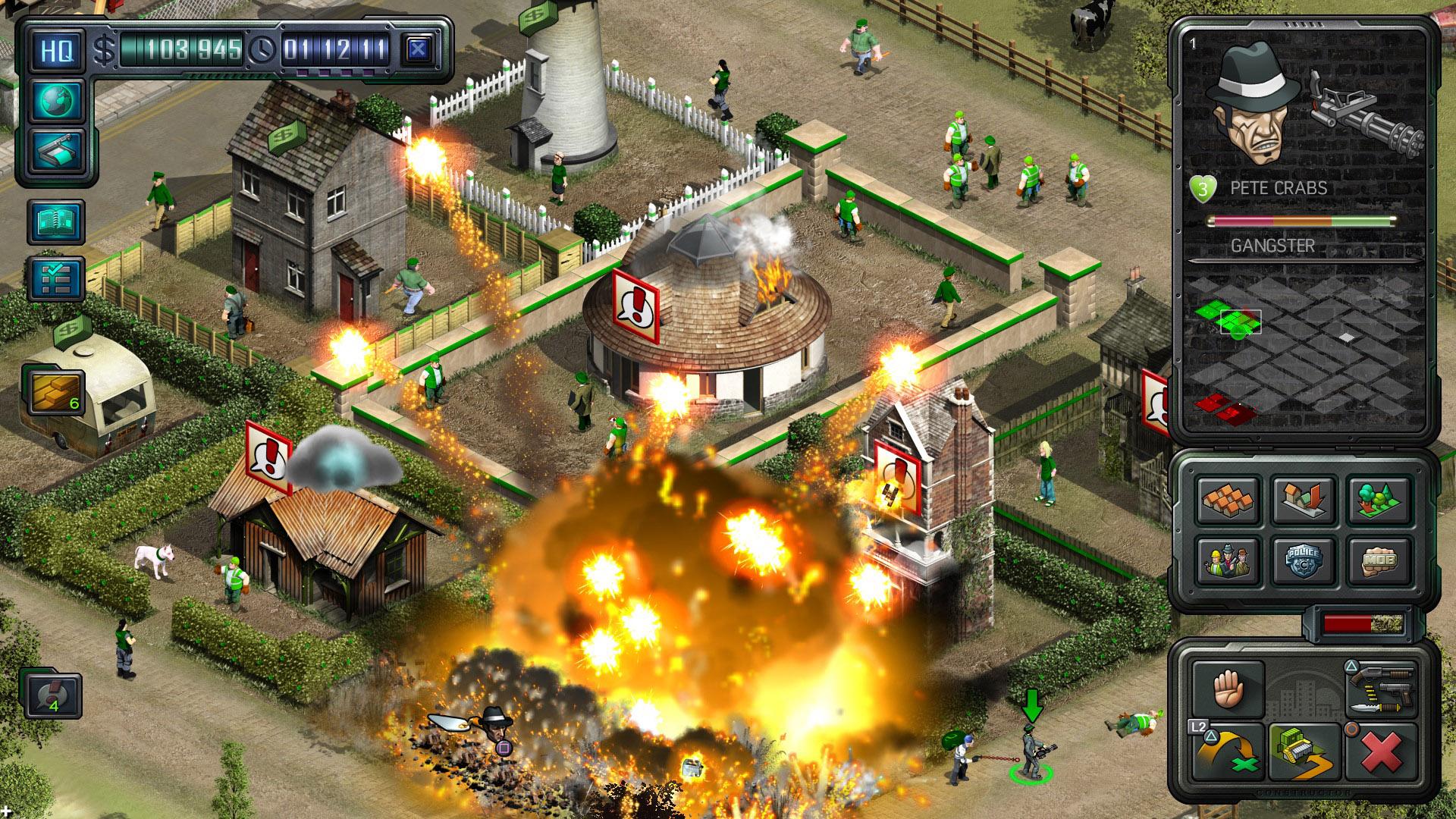 Скриншот №4 к Игра Constructor