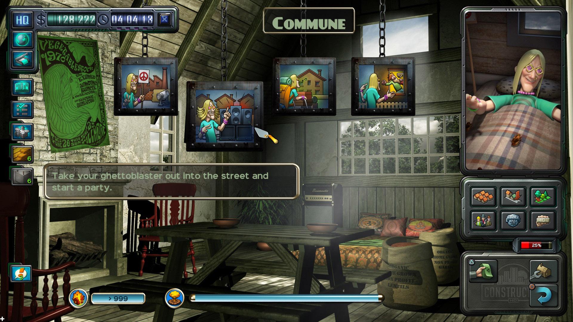 Скриншот №5 к Игра Constructor
