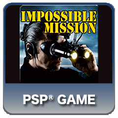 Impossible Mission full game