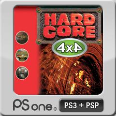 HARDCORE 4X4
