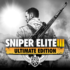 Sniper Elite 3 — ГЛАВНАЯ ВЕРСИЯ