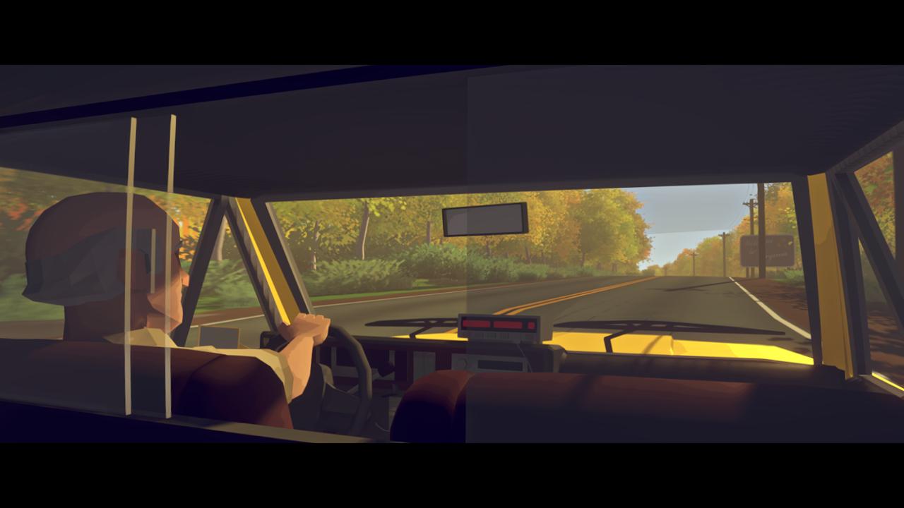 Скриншот №5 к Игра Virginia