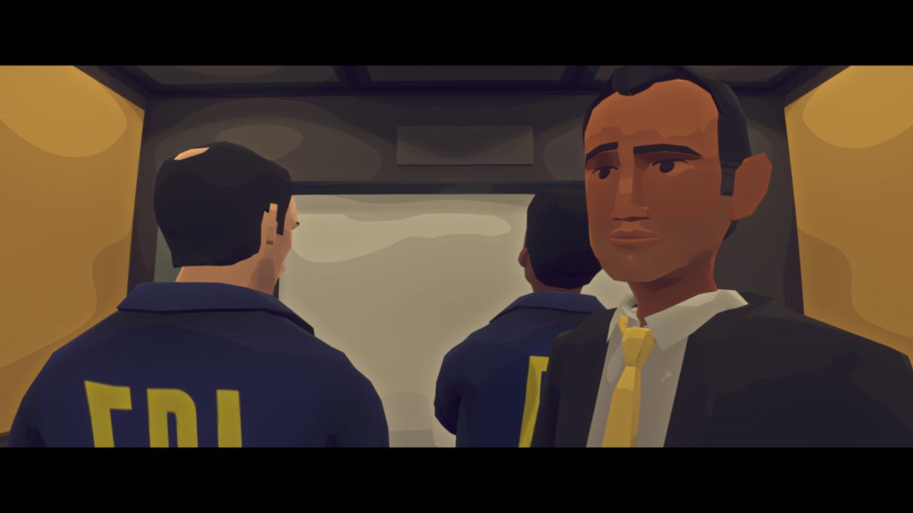 Скриншот №6 к Игра Virginia