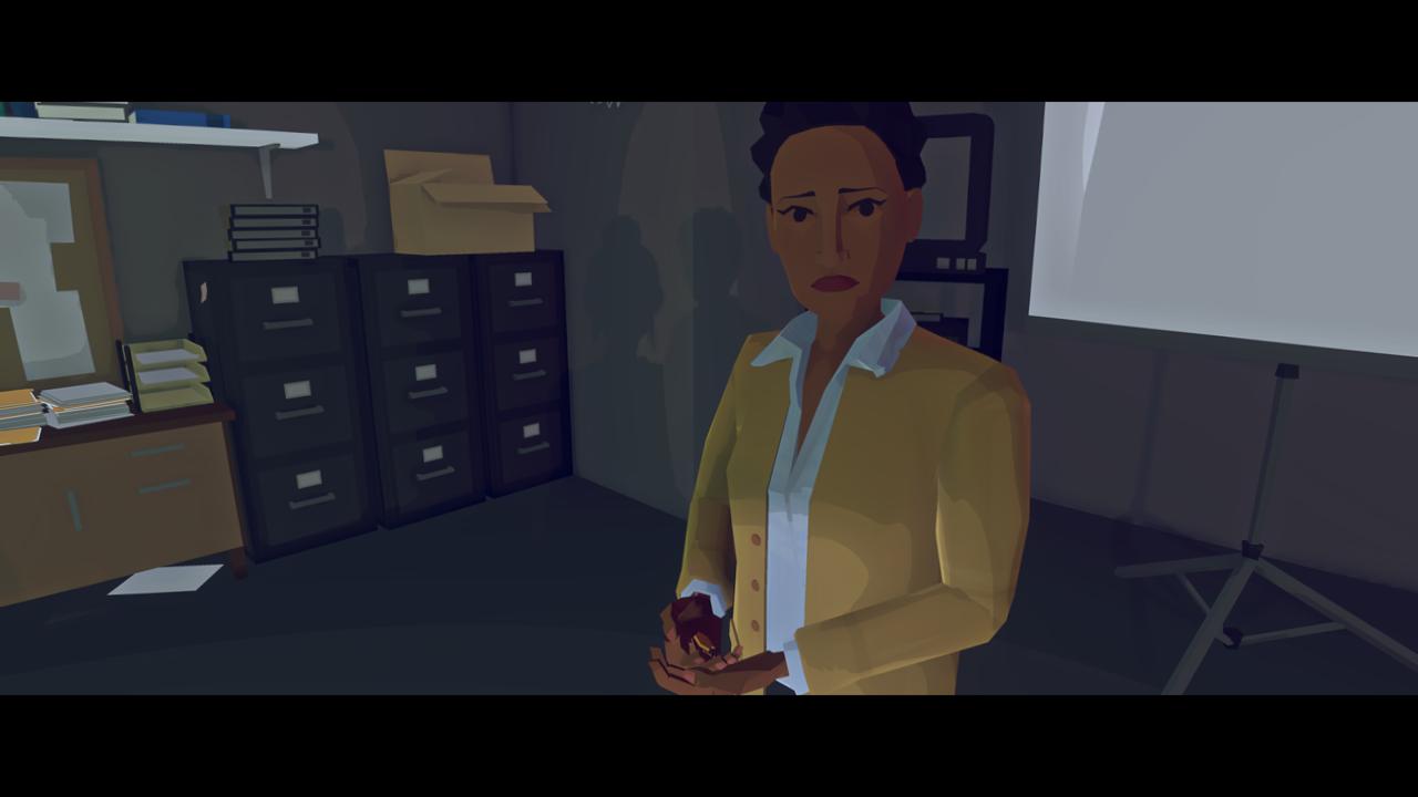 Скриншот №7 к Игра Virginia
