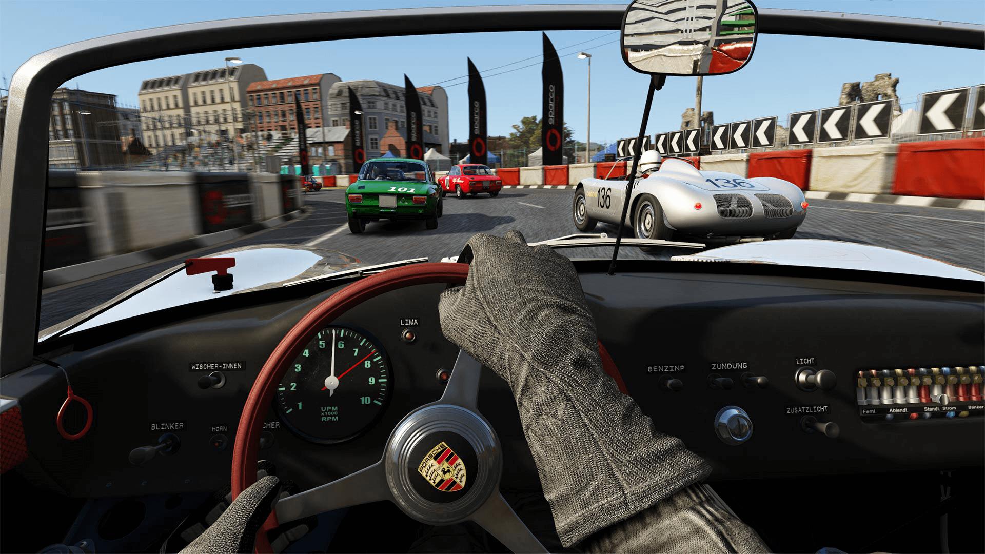 Assetto Corsa Ultimate Edition скриншот 10