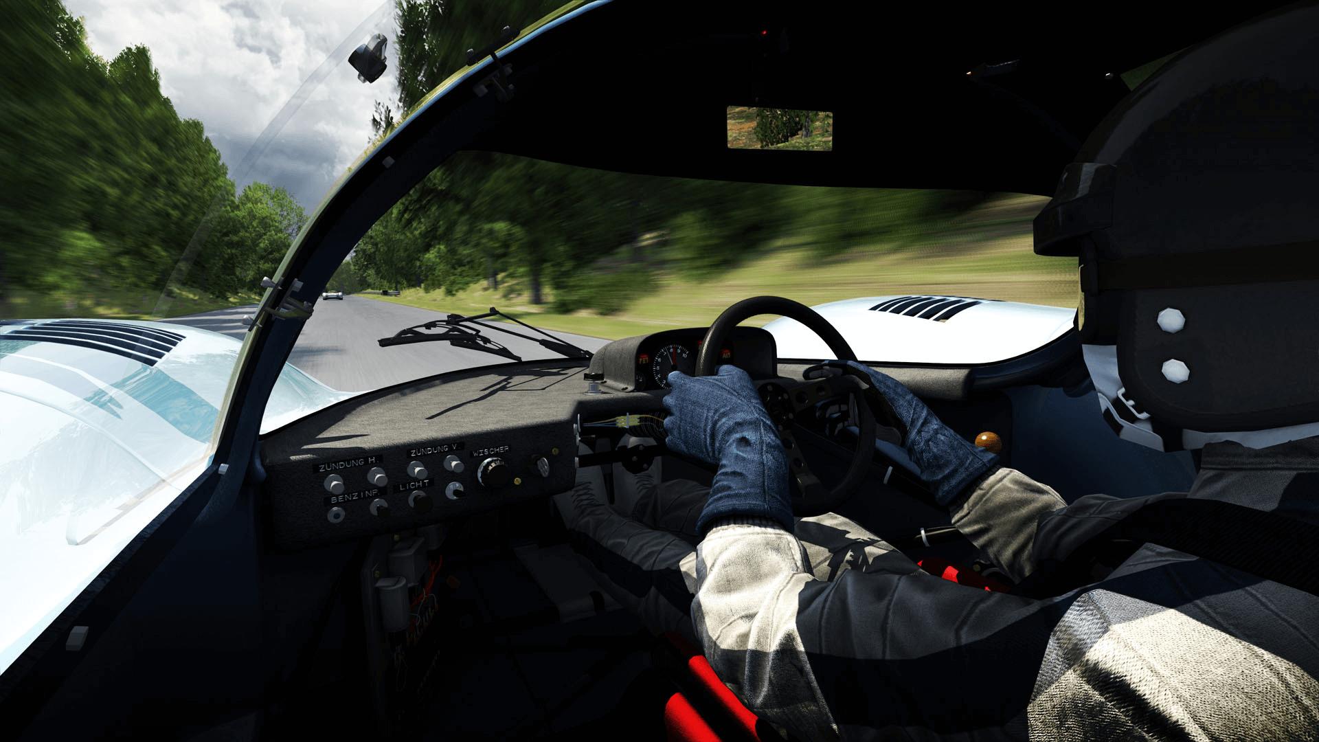 Assetto Corsa Ultimate Edition скриншот 7