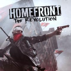 Homefront®: The Revolution
