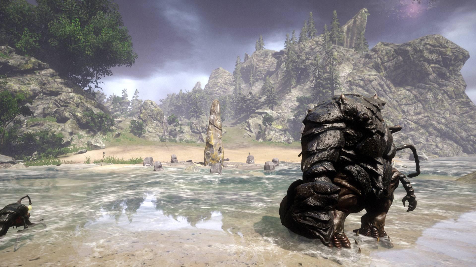 Скриншот №2 к Risen 3 Titan Lords - Enhanced Edition