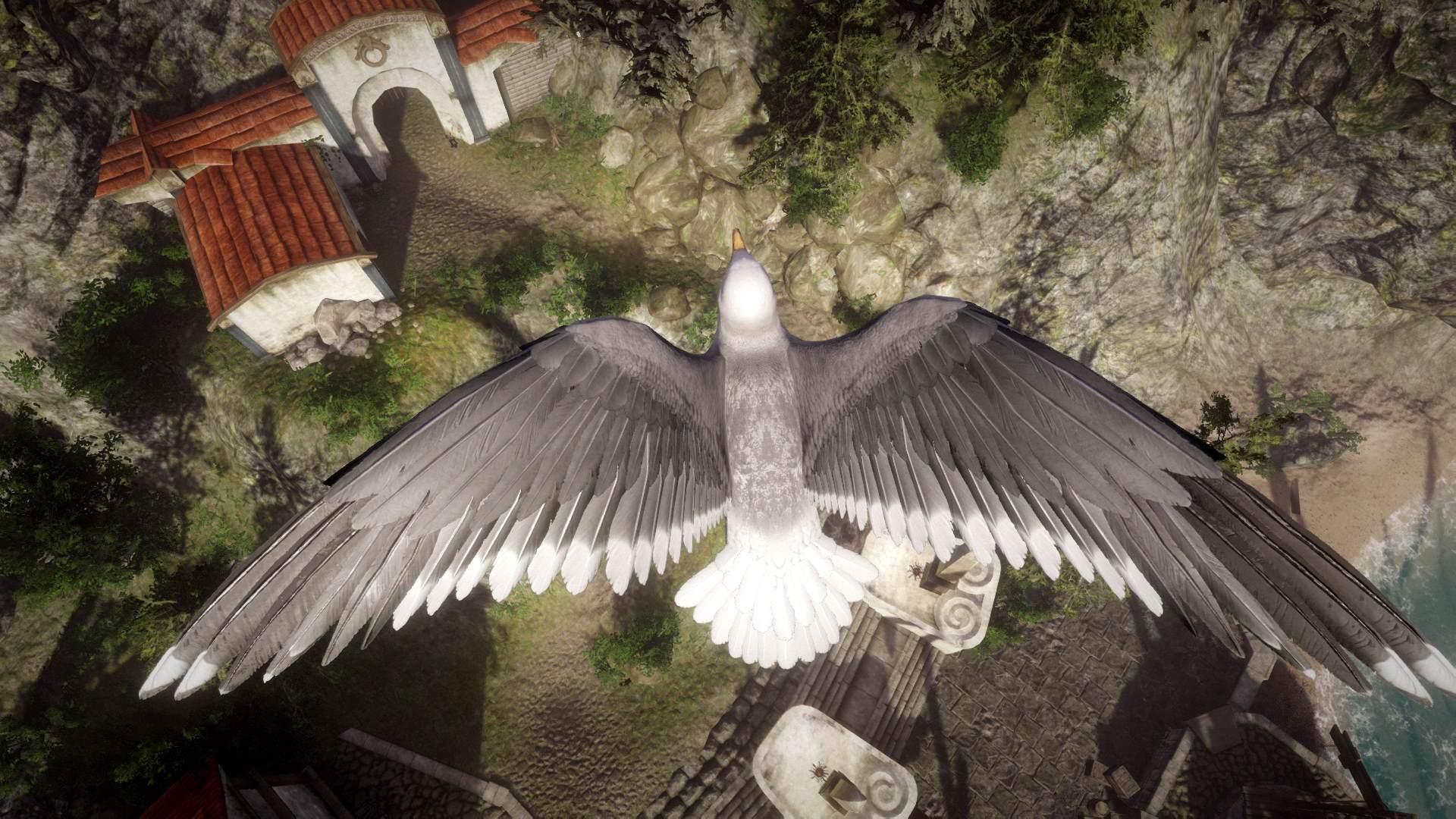 Скриншот №1 к Risen 3 Titan Lords - Enhanced Edition