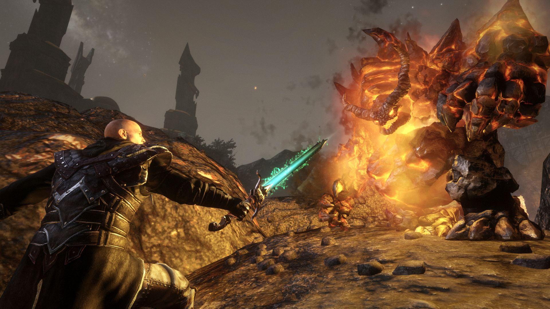 Скриншот №5 к Risen 3 Titan Lords - Enhanced Edition