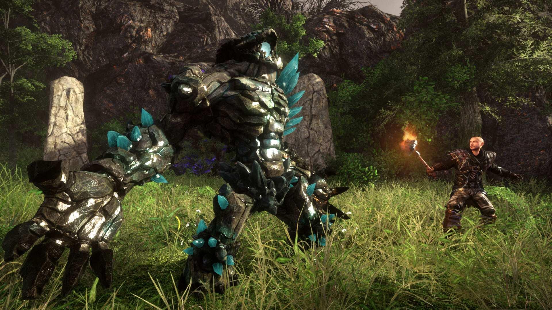 Скриншот №8 к Risen 3 Titan Lords - Enhanced Edition