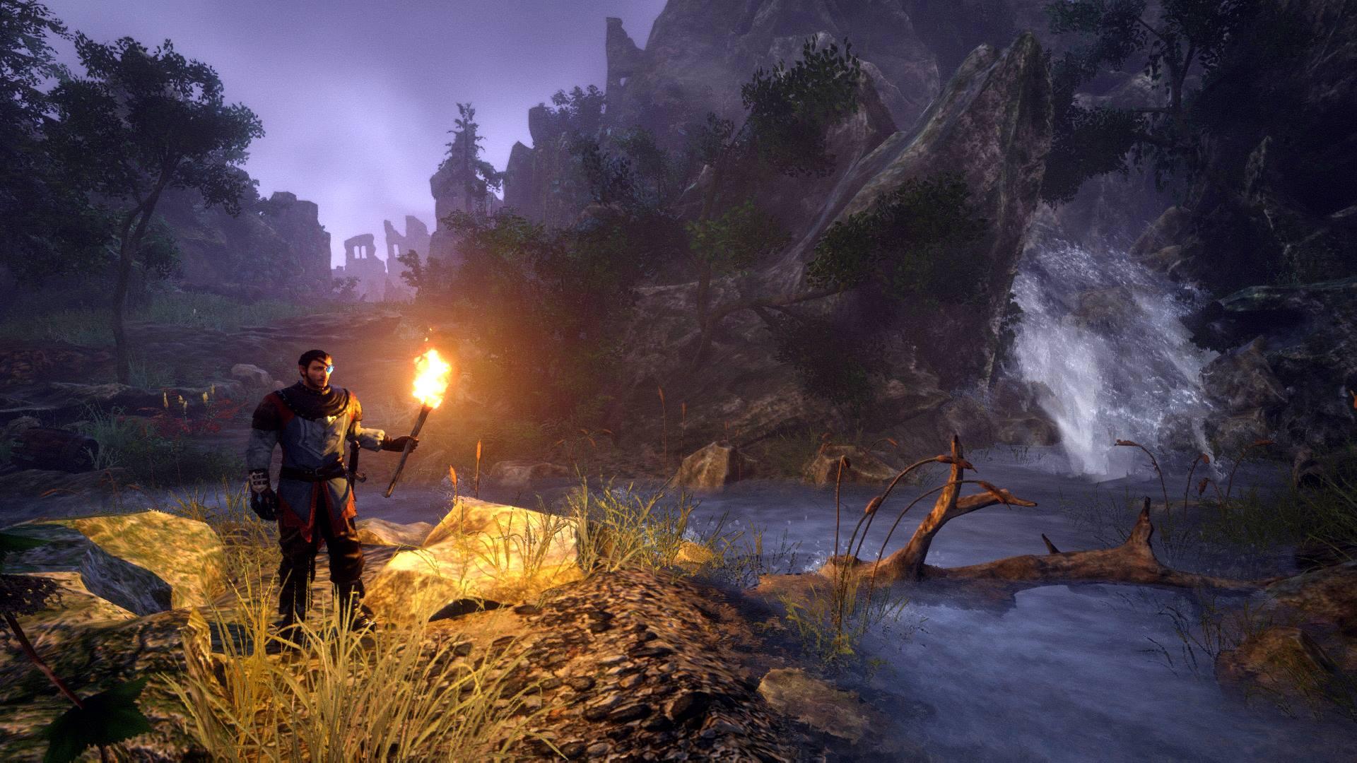 Скриншот №4 к Risen 3 Titan Lords - Enhanced Edition