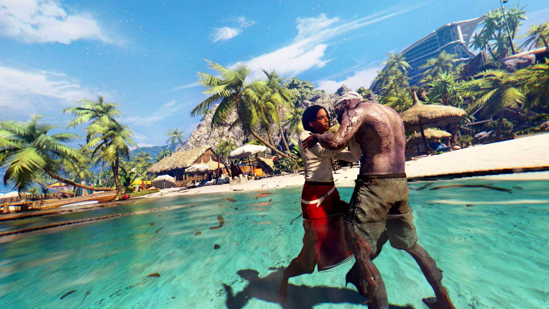 Dead Island Definitive Edition Save File