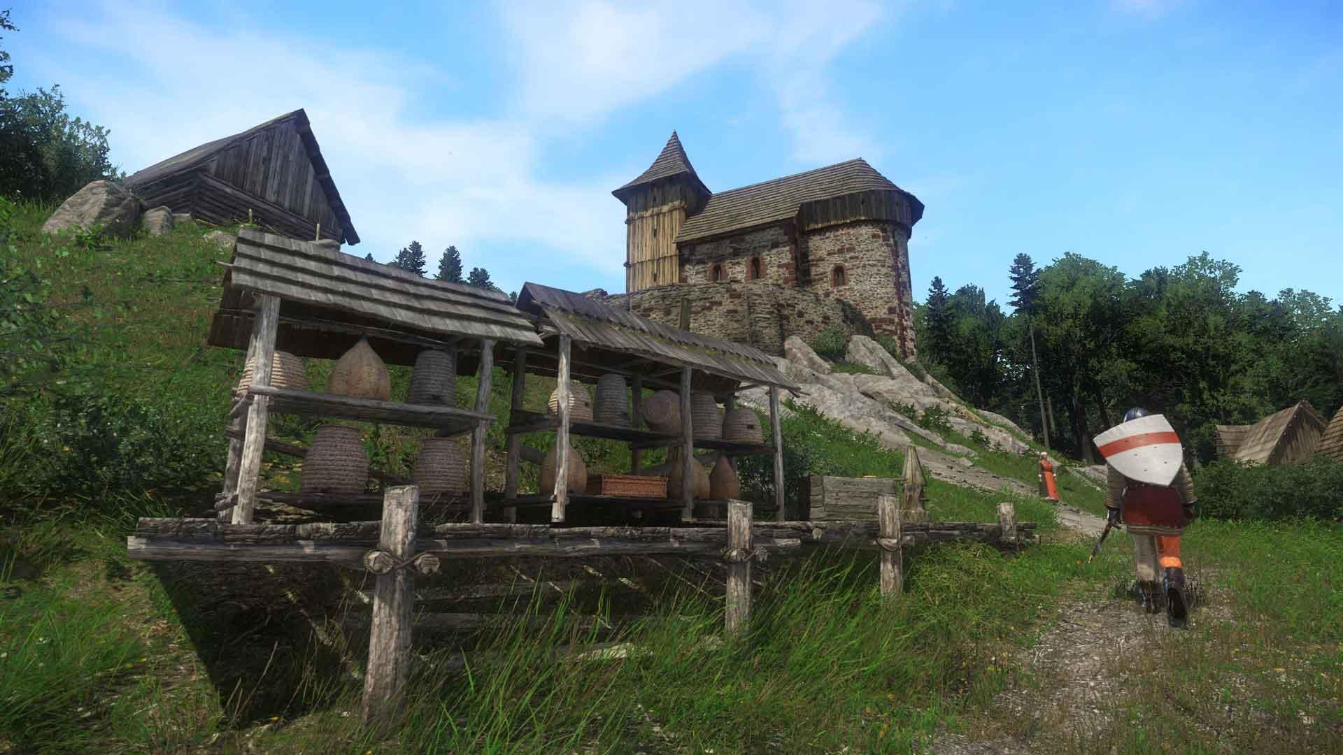فيديو جديد للتوسعة الإضافية From the Ashes من لعبة Kingdom