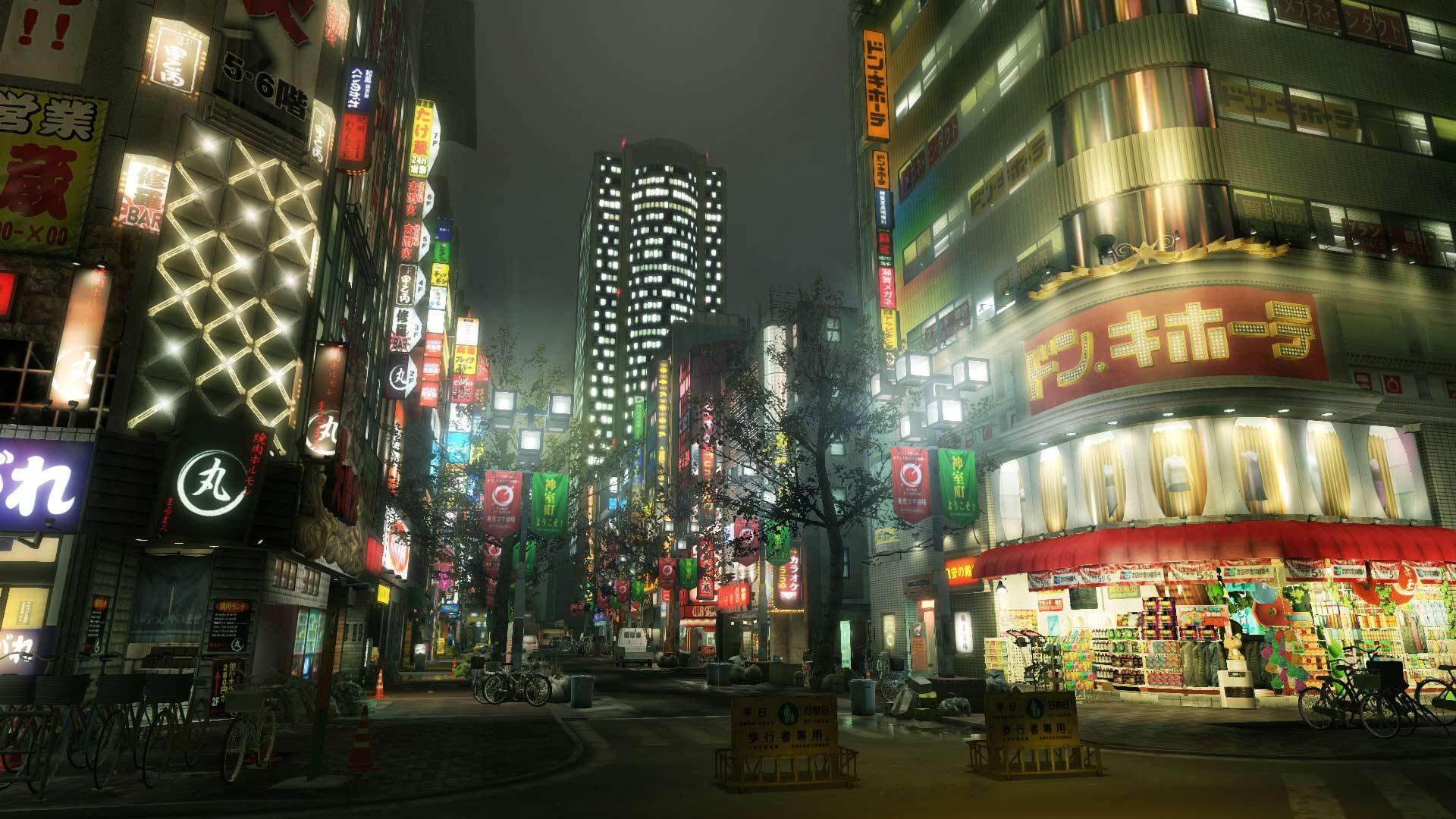 Скриншот №5 к Yakuza Kiwami