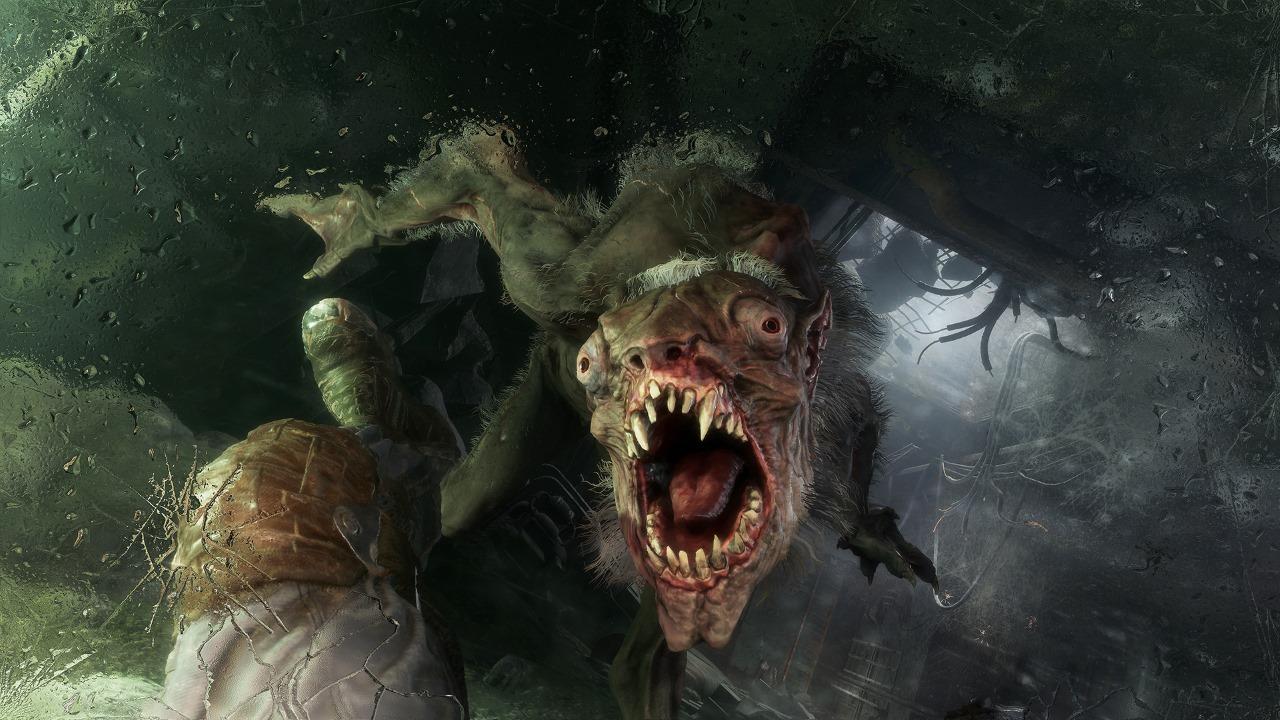 Прокат Метро Исход на PS4