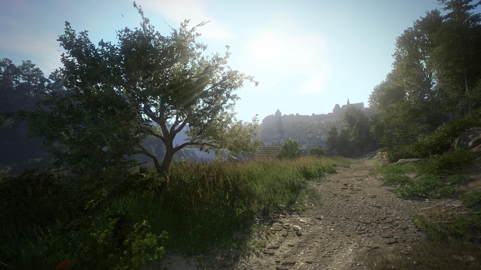Скриншот №7 к Kingdom Come Deliverance Royal Edition