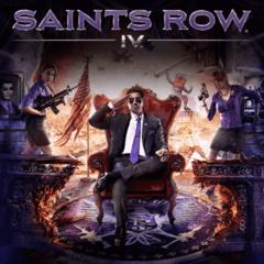 Saints Row IV full game