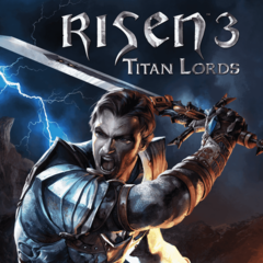 Risen™ 3:Titan Lords