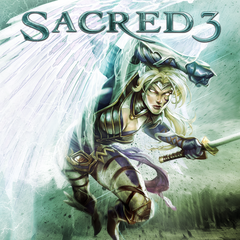 Sacred 3 full game