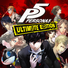 Persona 5 : Ultimate Edition