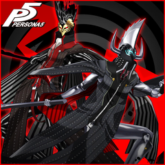 Persona 5 - Tsukiyomi & Tsukiyomi Picaro Set