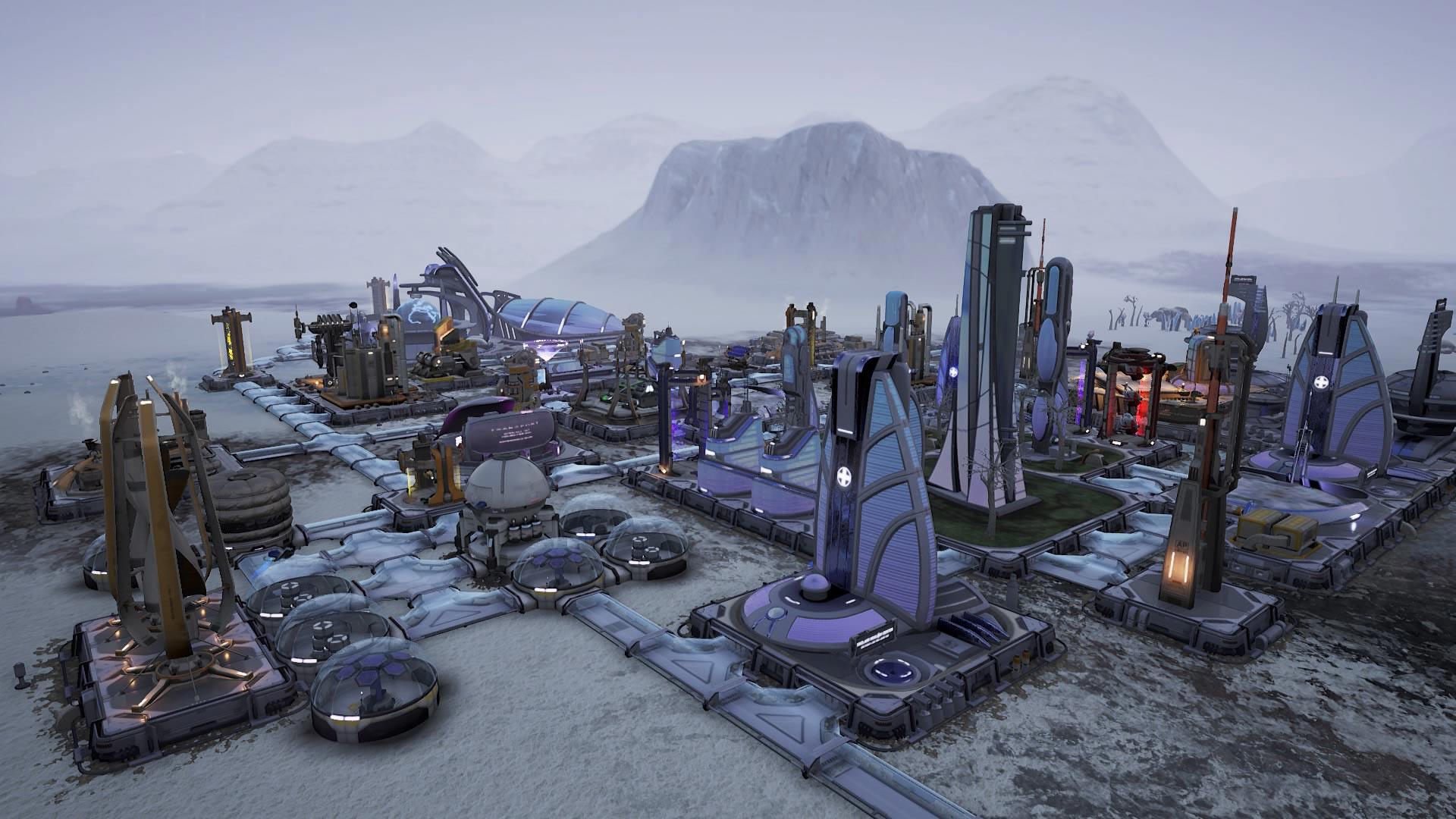 Скриншот №7 к Aven Colony