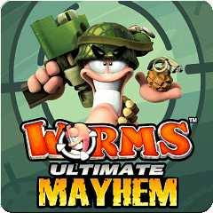 Worms™ Ultimate Mayhem