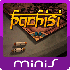 Pachisi full game