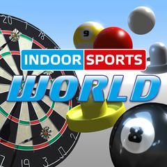 Мир спортивных игр