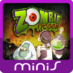 ZOMBIE TYCOON full game