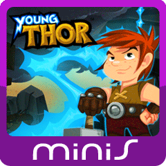 Young Thor full game