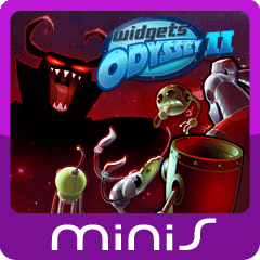 Widget's Odyssey 2 full game