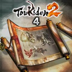 Toukiden 2: Комплект наборов заданий 4