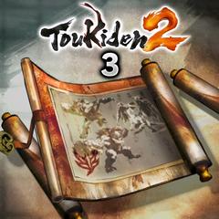 Toukiden 2: Conjunto de missões 3
