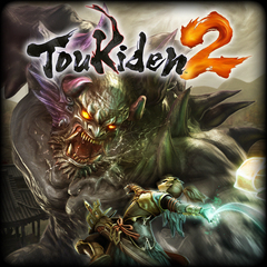 Toukiden 2 with Bonus
