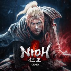 Demo beta de Nioh