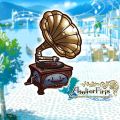 Atelier Firis: Atelier Speciale BGM-pack voor de reeks Atelie