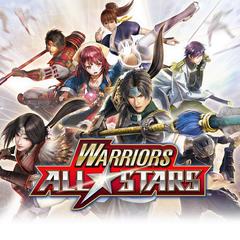 WARRIORS ALL-STARS avec bonus