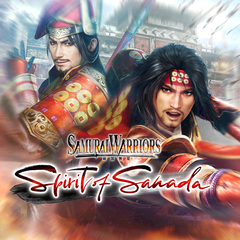 SAMURAI WARRIORS : Spirit of Sanada avec bonus