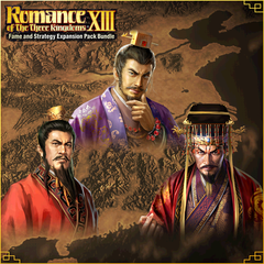 RTK13EP: Paras RTK (Aasia) -skenaario: Battle for the Han Cour