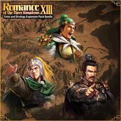 RTK13EP: Bonus DLC Set