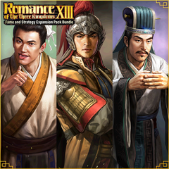 RTK13EP: Datos Officer extra. Lote Legendary Officers 1