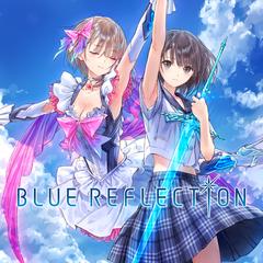 BLUE REFLECTION avec bonus