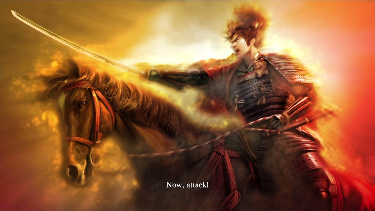 NOBUNAGA'S AMBITION: Taishi Deluxe Edition скриншот 5