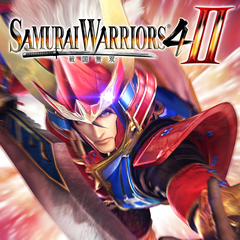 SAMURAI WARRIORS 4-II + бонус