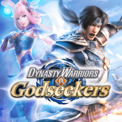 DYNASTY WARRIORS: Godseekers med bonus