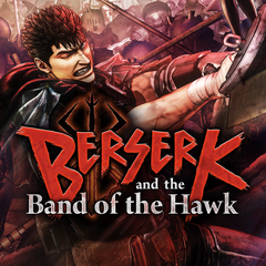 Berserk and the Band of the Hawk com bónus
